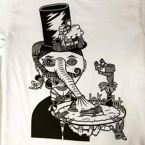 White T-shirt Deals