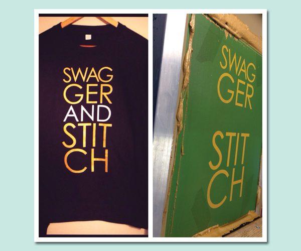 Swagger and Stitch Sweatshirts