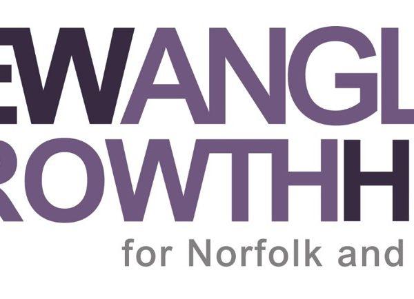 New Anglia Grant Award