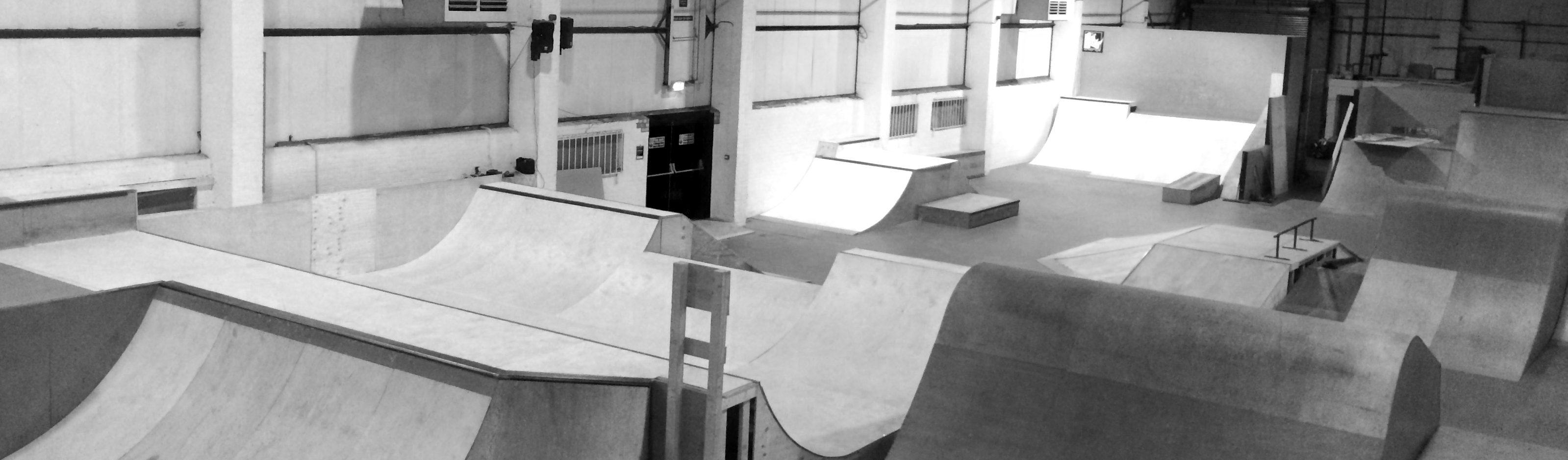 Norwich Screen Printers Funds Skatepark