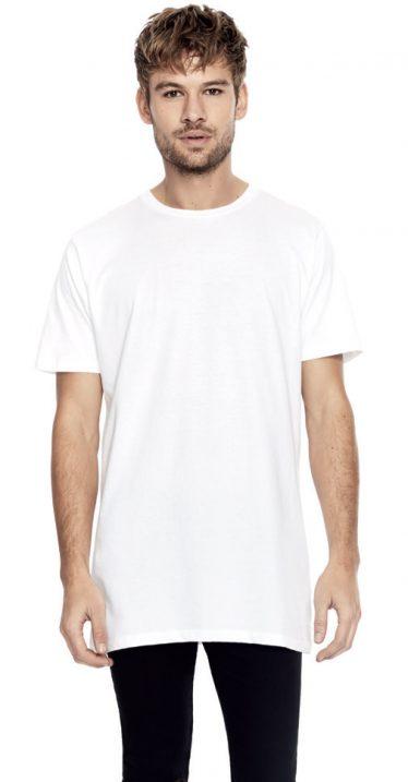 EP13 Organic Men's Long T-Shirts