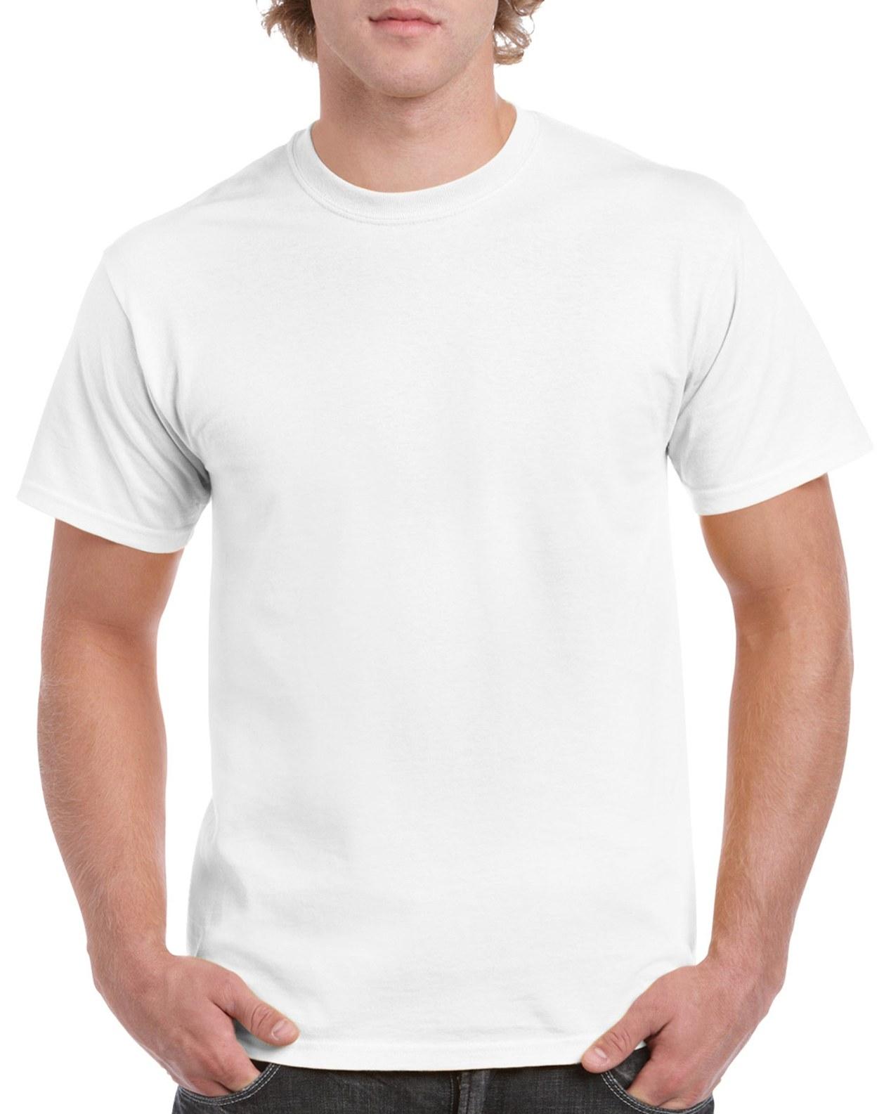 Promo T-Shirt Deals with 1 Colour Print